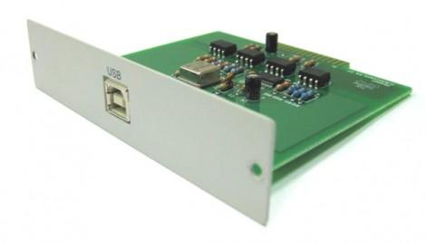 Опция USB для АКИП-130х, АКИП