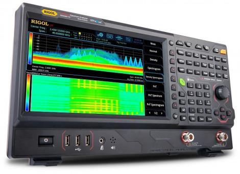 Rigol RSA5032 - Анализатор спектра реального времени