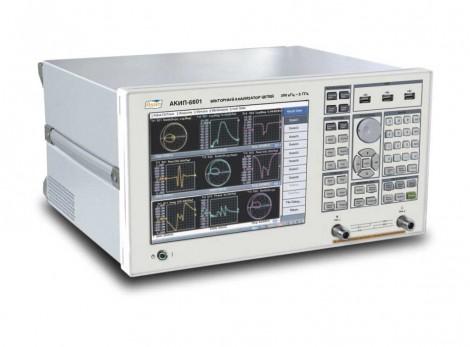 АКИП 6601 - Анализатор цепей