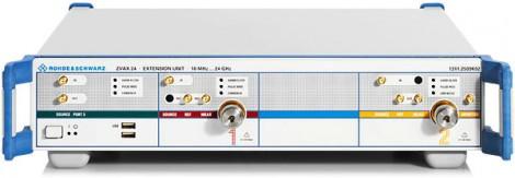 Rohde&Schwarz ZVAX 24 -  Блок расширения для анализаторов цепей