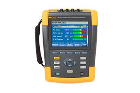 Fluke 438 II / BASIC - Анализатор качества электроэнергии