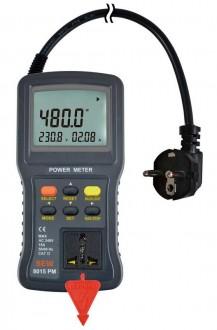 8015 PM - Измеритель электрической мощности, Sew