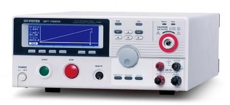 GPT-79902 - Установка для проверки параметров электрической безопасности, GW Instek