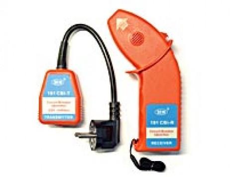 191 CBI - Определитель отключающего устройства в сетях электропитания, Sew