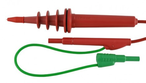 AL-50 - Измерительный провод, Sew