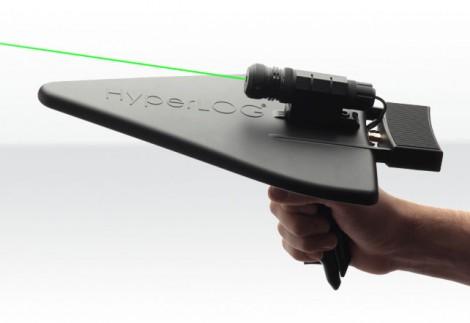Опция 502 - Лазерный целеуказатель, АКИП