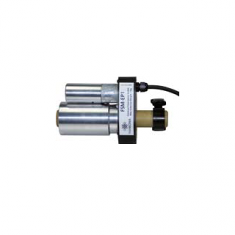 Frankonia FSM - EP1 – электронно управляемое устройство переключения поляризации.