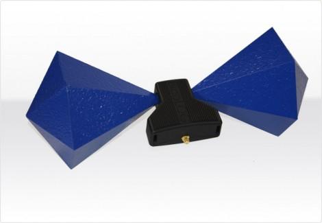 Aaronia BicoLOG 5070 - Биконическая широкодиапазонная антенна