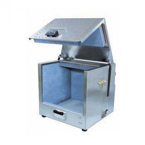 Micronix MY 5220 - Безэховый шкаф для электромагнитного излучения