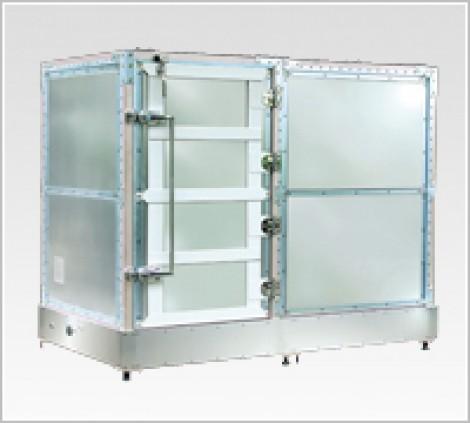 Micronix MY5410 - Безэховый шкаф для электромагнитного излучения