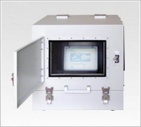Micronix MY1520SW - Безэховая камера для электромагнитного излучения