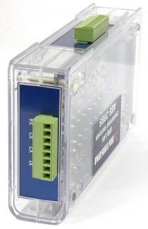 АЕЕ-2085 - 4-х канальный USB матричный коммутатор силовых линий, Актаком