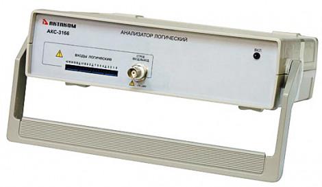 АКС-3166 - Логический USB анализатор-приставка к ПК, Актаком