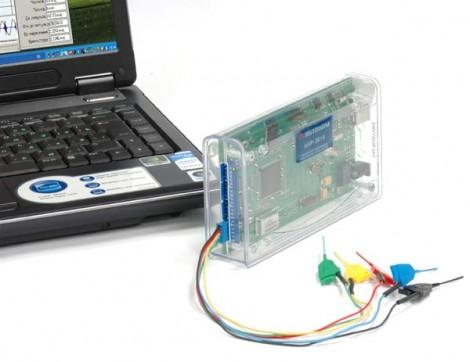 АКС-3116 - Логический USB анализатор-приставка, Актаком