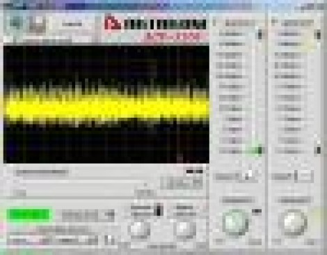 АРР-3007 - Пакет прикладных программ для управления и обмена данными с АСК310х, Актаком