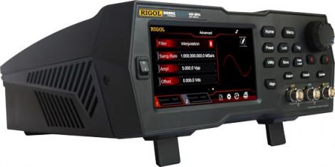 Rigol DG992 - Универсальный генератор сигналов