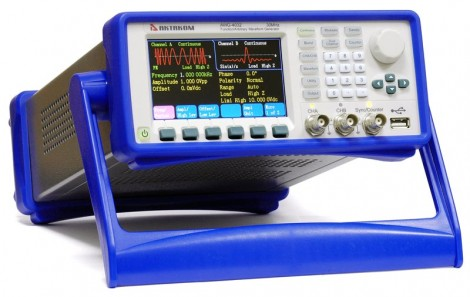 AWG-4032 - Генератор сигналов специальной формы, Актаком
