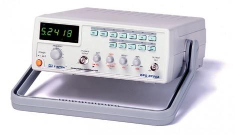 GFG-8255A - Генератор сигналов специальной формы, GW Instek