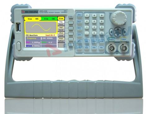 AWG-4105 - Генератор сигналов специальной формы, Актаком