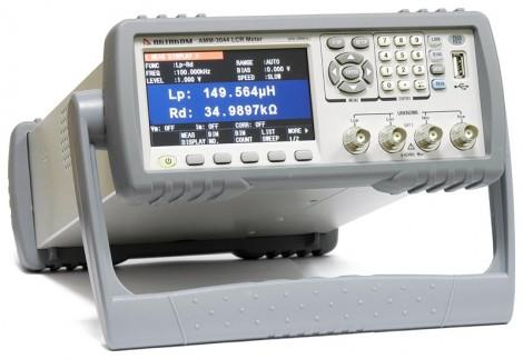 АММ - 3044 - Анализатор компонентов