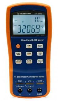 АМ-3125 - Измеритель RLC, Актаком