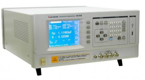 АМ-3028 - Анализатор компонентов, Актаком