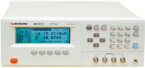 АМ-3016 - Измеритель RLC, Актаком