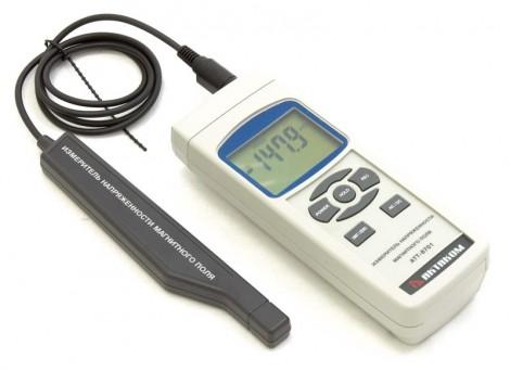 АТТ-8701 - Измеритель магнитной индукции, Актаком
