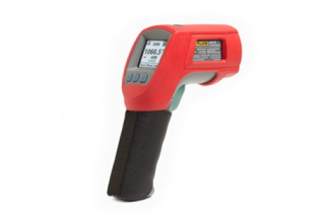 Fluke 568EX - Пирометр (Искробезопасный инфракрасный термометр)