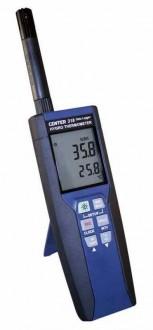 CENTER 318 - Измеритель температуры и влажности
