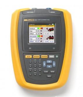 Fluke 830 - Лазерный инструмент для центрирования вала (виброметр)