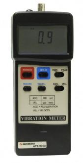 АТТ-9002 - Измеритель вибрации, Актаком