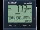 Extech CO 100 - Настольный измеритель качества воздуха и концентрации углекислого газа