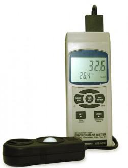 АТЕ-9538 - Универсальный измеритель-регистратор, Актаком