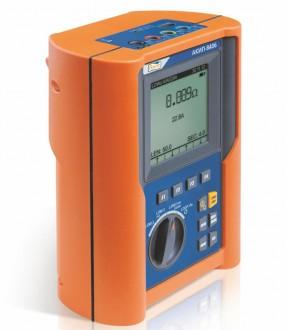 АКИП-8406 - Многофункциональный микропроцессорный электрический тестер