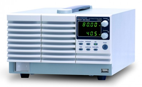 PSW7 160-7.2 - Программируемый импульсный источник питания постоянного тока, GW Instek