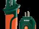 Extech CB20 - Устройство для нахождения обрывов на линии/Тестер электрических розеток