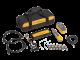 Fluke Networks MicroScanner2 Professional Kit - кабельный тестер