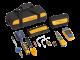Fluke Networks MicroScanner2 Termination Test Kit - кабельный тестер