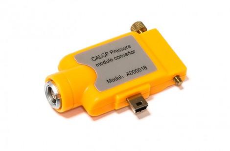 A 000018 - Адаптер для модуля давления, АКИП