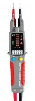 APPA Voltest-A - 2-х полюсный тестер-клещи (мультиметр)