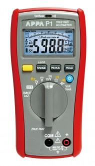 APPA P1 - Мультиметр цифровой