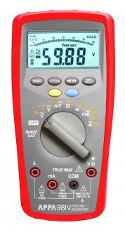 APPA 98IV - Цифровой мультиметр
