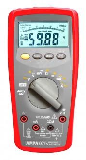 APPA 97IV - Цифровой мультиметр