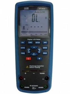 DT-9935 - Профессиональный LCR-метр, CEM