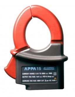 APPA 15 - Клещи-преобразователь тока