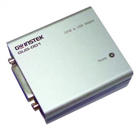 Опция GUG-001 - GPIB-USB адаптер, GW Instek