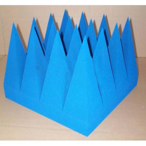 Frankonia PF - Пирамидальный радиопоглощающий материал пенного типа
