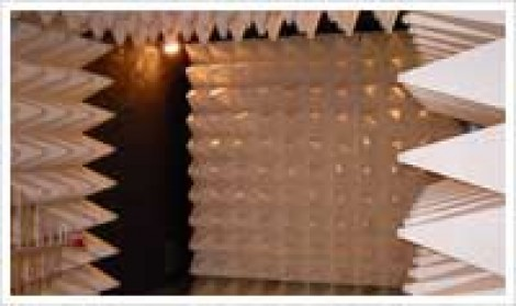 Frankonia Hybrid Absorber FrankoSorb H 450 - Гибридный радиопоглощающий материал
