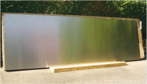 Aaronia MagnoShield DUR - Пластина/лист для экранирования сильных магнитных полей.